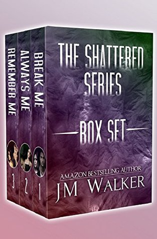The Shattered Series Box Set