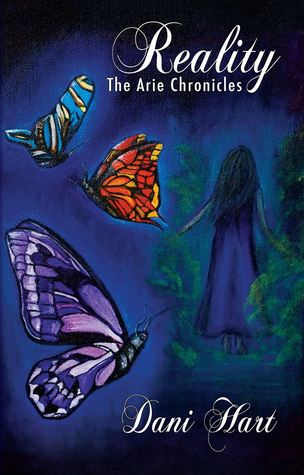 Reality: The Arie Chronicles (book 1)