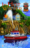 In Hot Water (Sweet Pepper Fire Brigade Mystery, #3)