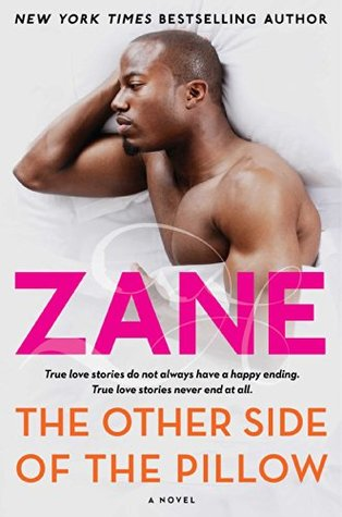 Book Review: The Other Side of the Pillow by Zane