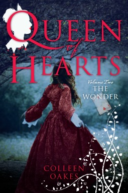 The Wonder (Queen of Hearts, #2)
