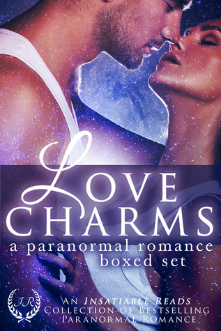 Love Charms: A Paranormal Romance Boxed Set