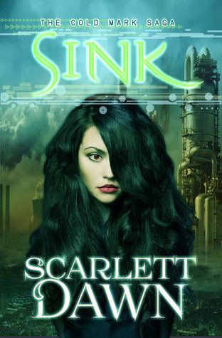 Sink (Cold Mark, #2)