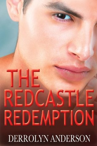 The Redcastle Redemption (The Athena Effect Book 4)