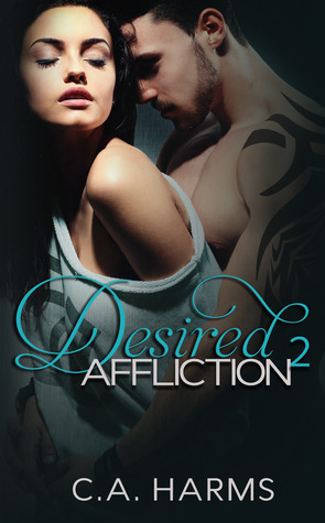 Desired Affliction 2 (Cherry Blossom Series, #2)
