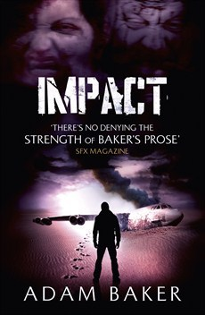 Impact (Outpost #3)