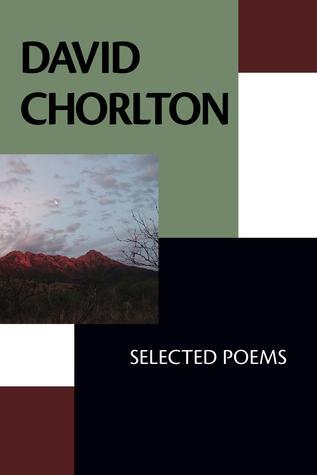 David Chorlton by David Chorlton