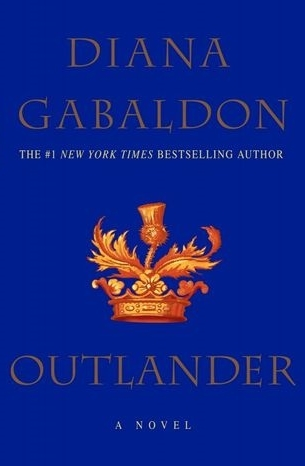 book review outlander diana gabaldon