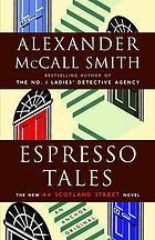 Espresso Tales (44 Scotland Street, #2)