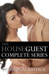 The Houseguest by Nora Blackstock