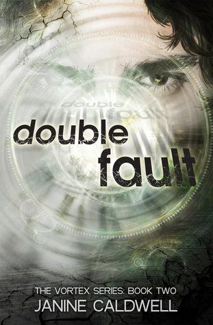 Student Review: Double Fault by Janine Caldwell