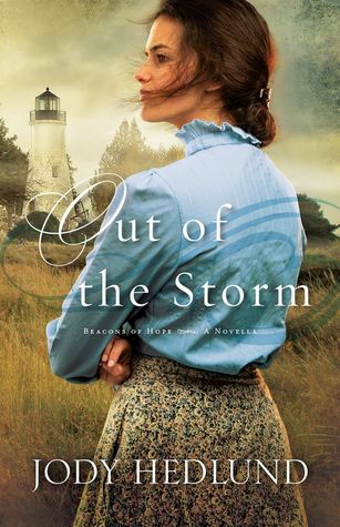 Out of the Storm (Beacons of Hope, #0.5)