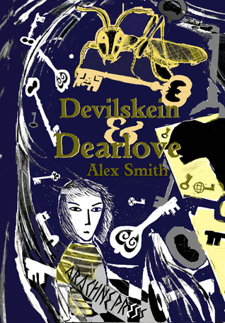 Devilskein & Dearlove by Alex    Smith