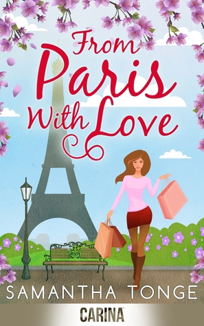 From Paris with Love (Doubting Abbey, #2)