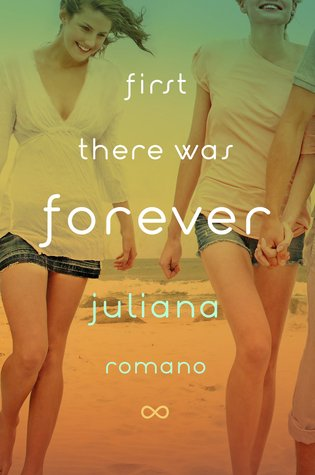 Book I Covet: First There Was Forever by Juliana Romano