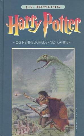 Harry Potter og Hemmelighedernes Kammer (Harry Potter #2)