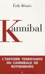 Kannibal Erik Rémès