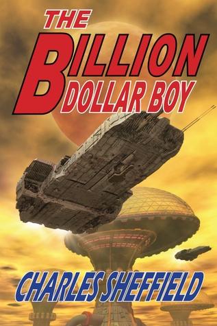 The Billion Dollar Boy (Jupiter #2) - Charles Sheffield