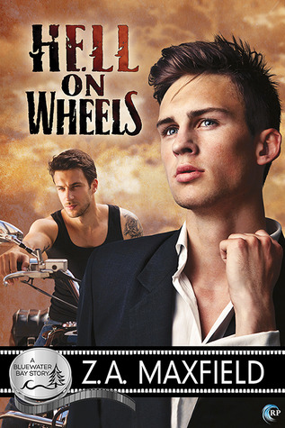 Hell on Wheels (Bluewater Bay #3)