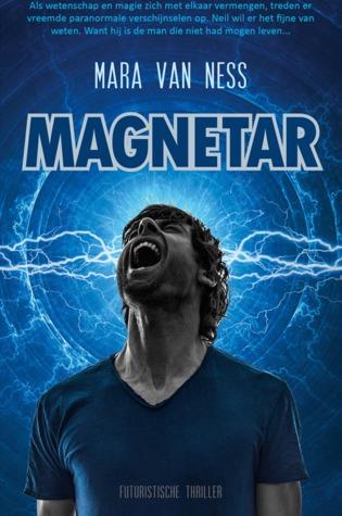 Magnetar – Mara van Ness