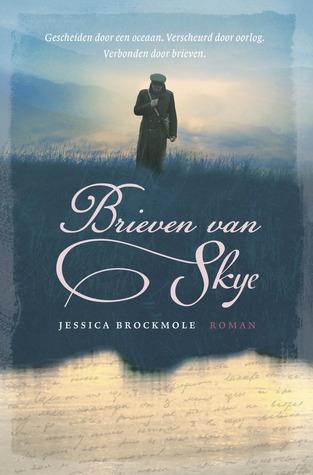 Brieven van Skye – Jessica Brockmole
