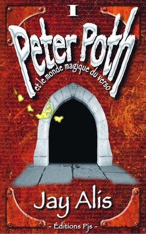 Peter Poth et le monde du verso (Peter Poth #1)
