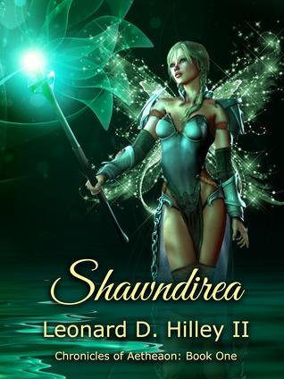 Shawndirea (Chronicles of Aetheaon: Book I)