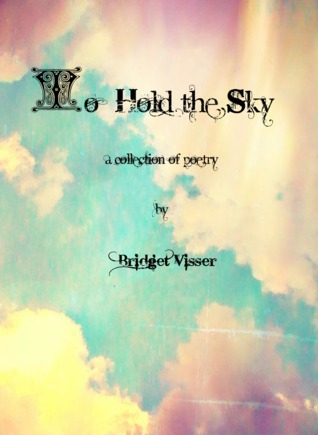 To Hold the Sky by Bridget Visser