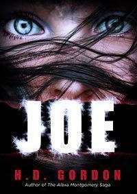 Joe by H.D. Gordon