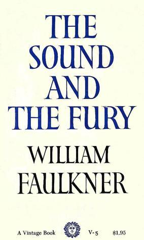 an analysis of quentin in the sound and the fury by william faulkner
