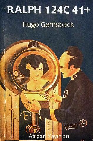 Ralph 124C 41+ - Hugo Gernsback