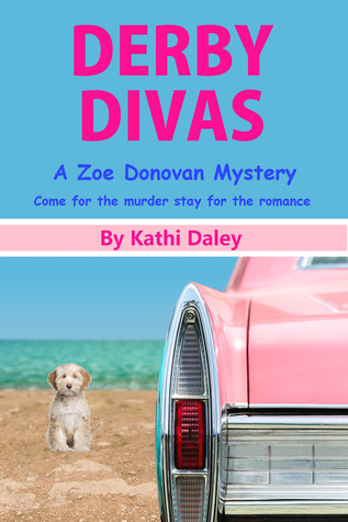 Derby Divas, by Kathi Daley