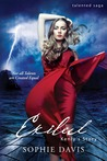 Exiled: Kenly's Story (A Talented Novel)