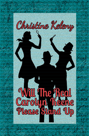 Will the Real Carolyn Keene Please Stand Up