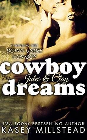 Cowboy Dreams (Down Under Cowboy Book 3)