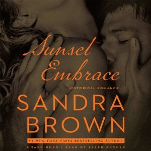 Sunset Embrace by Sandra Brown