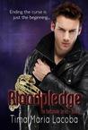 Bloodpledge (The Dantonville Legacy, #2)