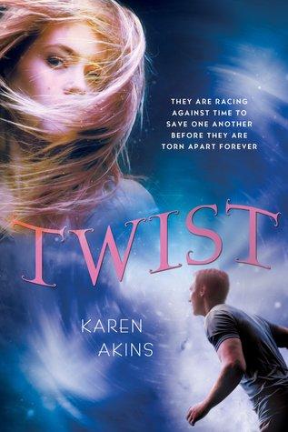 Book 2: TWIST