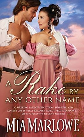 A Rake by Any Other Name (Somerfield Park, #1)