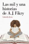 Las mil y una historias de A. J. Fikry