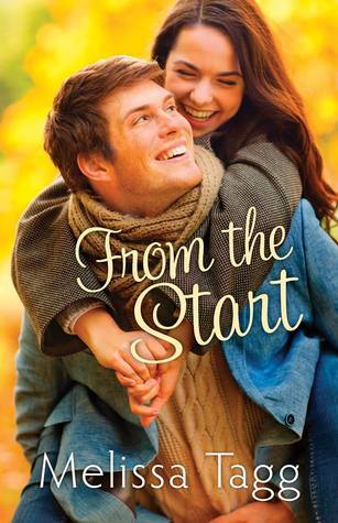 From the Start by Melissa Tagg