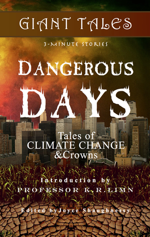 Giant Tales Dangerous Days