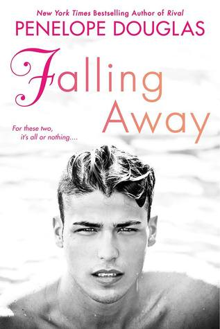 Excerpt & Giveaway:  Falling Away (Fall Away #3) by Penelope Douglas