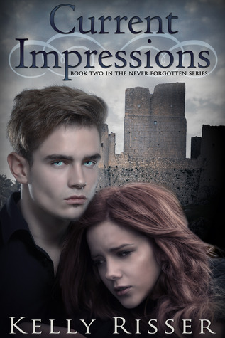 Review: Current Impressions by Kelly Risser