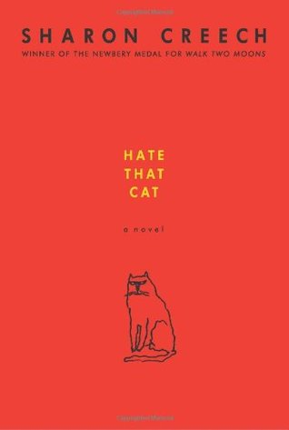 Hate That Cat (2008)