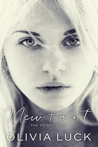 New Point by Olivia Luck