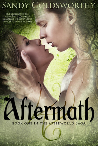 Aftermath by Sandy Goldsworthy