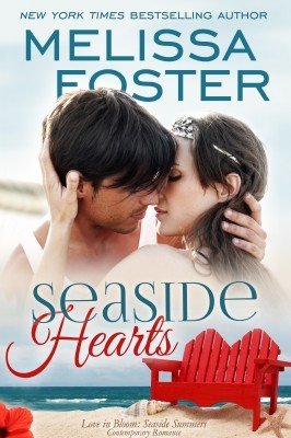 Seaside Hearts (Love in Bloom, #22; Seaside Summers, #2)