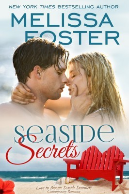 Seaside Secrets (Love in Bloom, #24, Seaside Summers, #4)