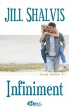 Infiniment (Lucky Harbor, #5)